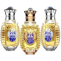 Limited Edition Travel Shaik Perfume Collection For Men