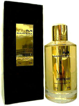 Intensitive Aoud Gold