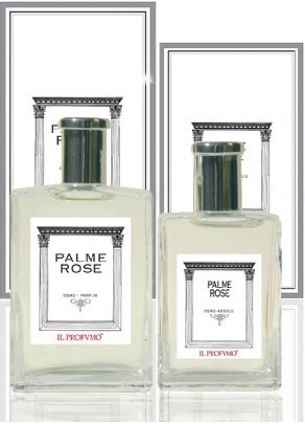 Osmo Scents Palmerose