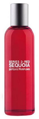 Series 2: Red Sequoia