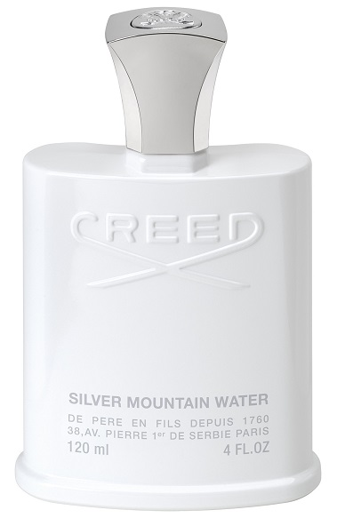Silver Mountain Water