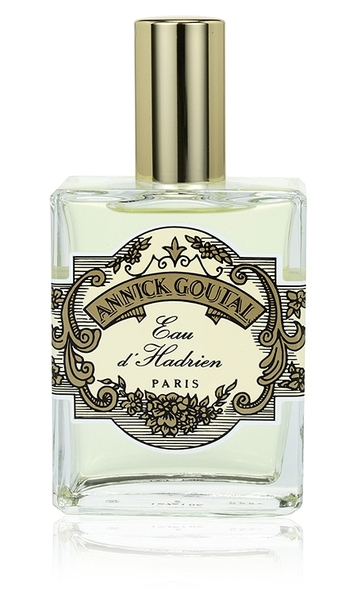 Eau d'Hadrien Men
