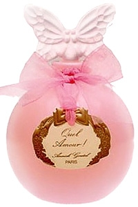 Quel Amour! Butterfly Bottle