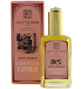 Extract of Limes Cologne