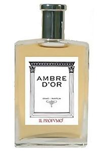 Ambre d'Or Parfum